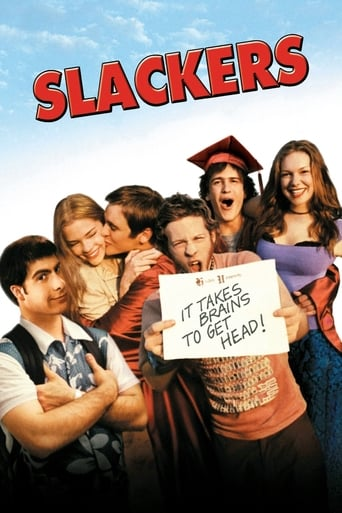 Poster of Slackers