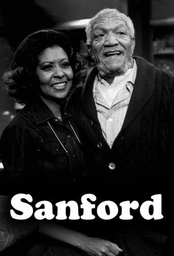 Poster of Sanford