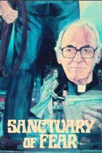 Poster of Sanctuary of Fear