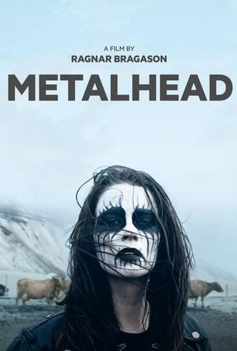 Poster of Hlava plná metalu