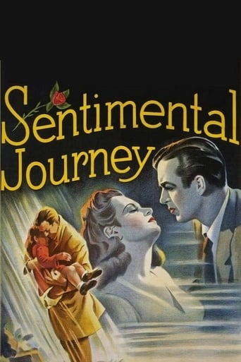 Poster of Sentimental Journey