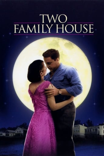 Poster of Two Family House