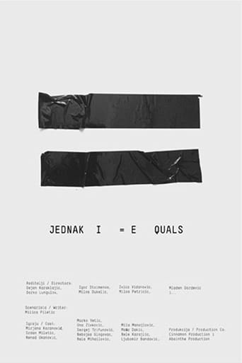 Poster of Equals
