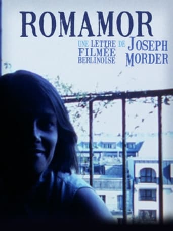 Poster of Romamor