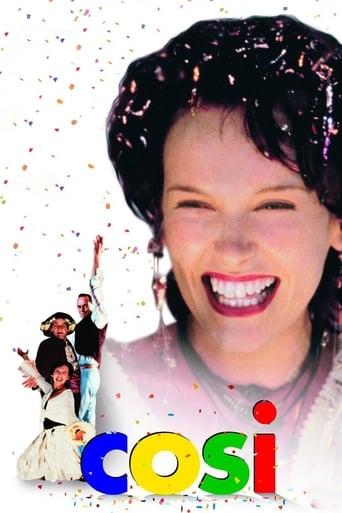Cosi - Komödie / 1996 / ab 12 Jahre