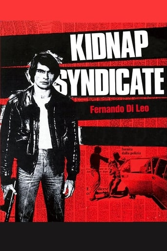 Poster of Kidnap Syndicate