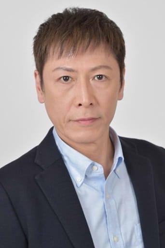 Image of Hiroyuki Kinoshita