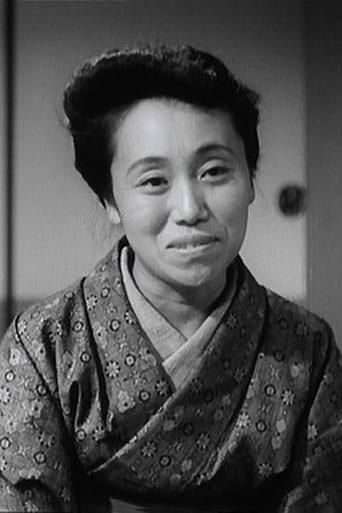 Image of Haruko Sugimura