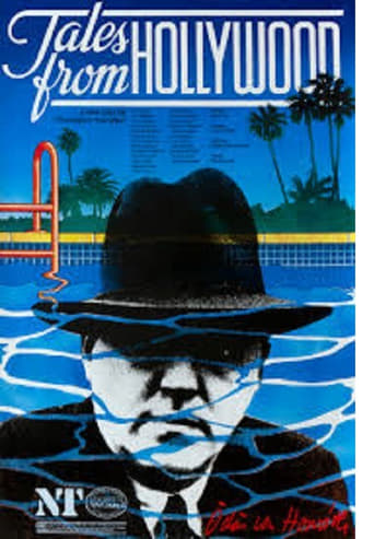 Poster of Tales from Hollywood