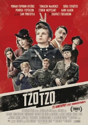 Poster of Τζότζο