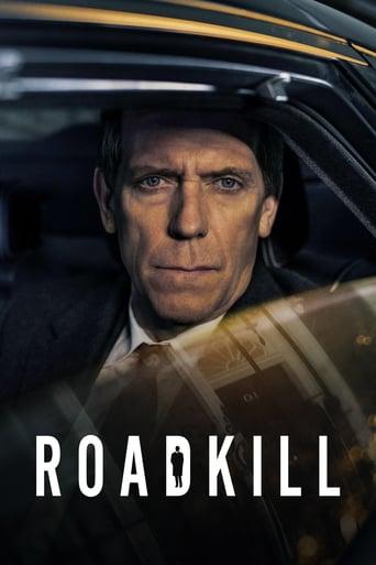 Poster Roadkill