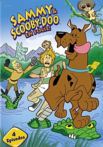 Sammy et Scooby-Doo en Folie !