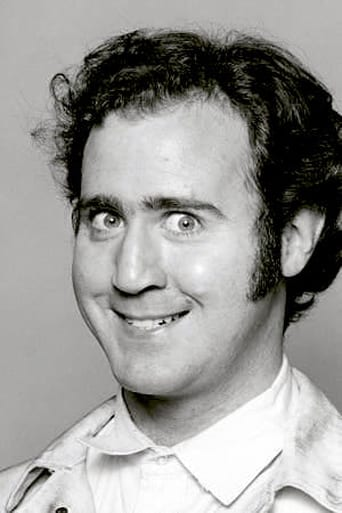 Image of Andy Kaufman
