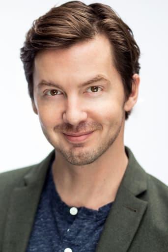Image of Erik Stocklin