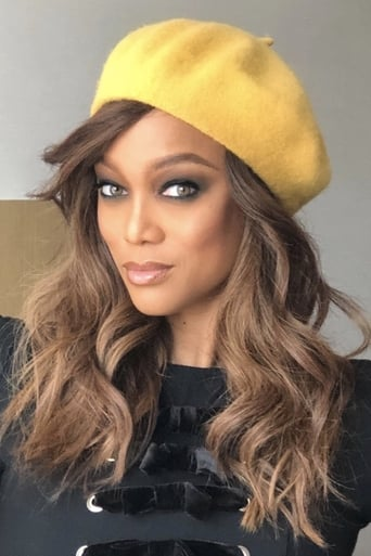 Image of Tyra Banks