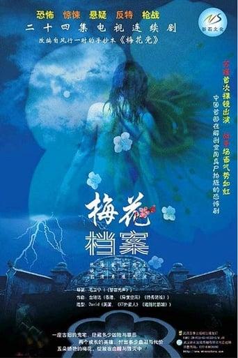 Poster of 梅花档案