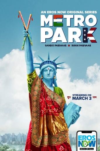 Poster of Metro Park