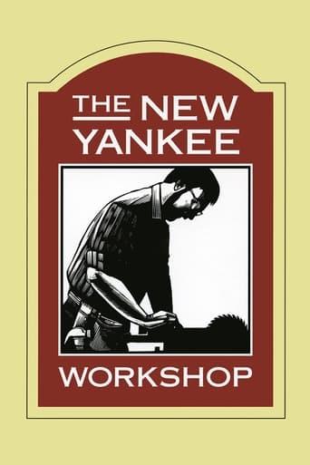 The New Yankee Workshop