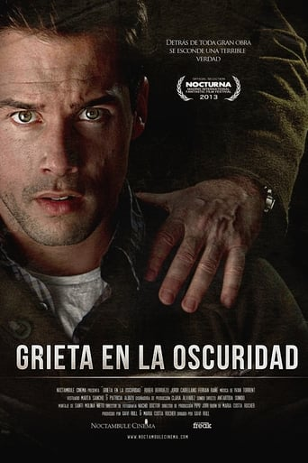 Grieta en la Oscuridad Movie Poster