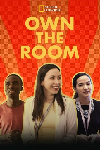 Own the Room Poster