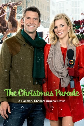 Poster of The Christmas Parade