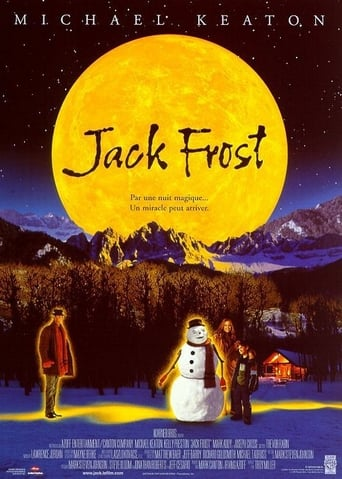 Poster of Jack Frost