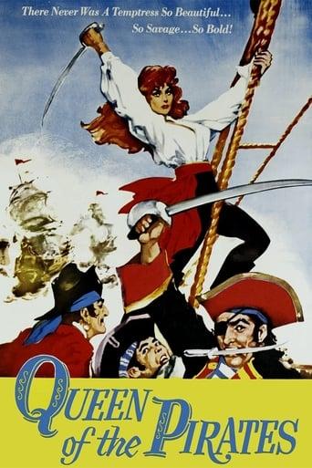 Poster of La Venere dei pirati