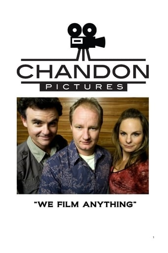 Poster of Chandon Pictures
