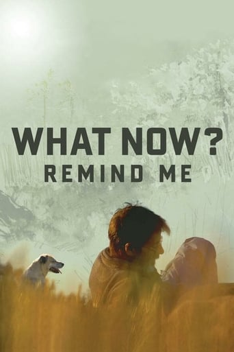 'What Now? Remind Me (2013)