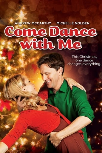Poster of Come Dance with Me