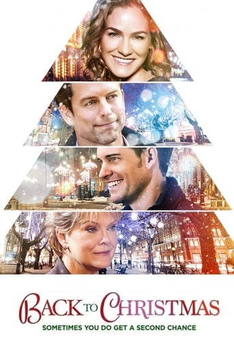 Poster of Back to Christmas