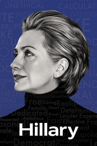 Poster of Hillary