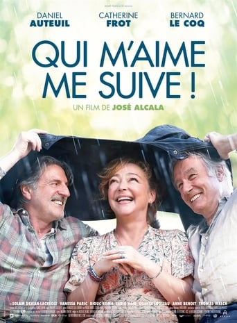 Watch Qui m'aime me suive ! Full Movie Online Putlockers