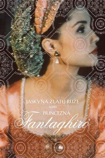 Prinzessin Fantaghirò V