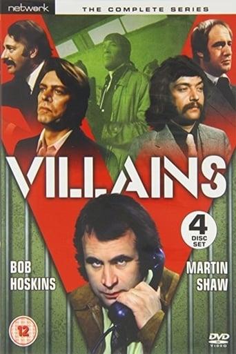 Poster of Villains