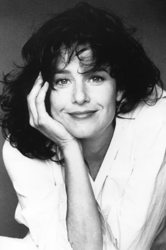 Image of Debra Winger