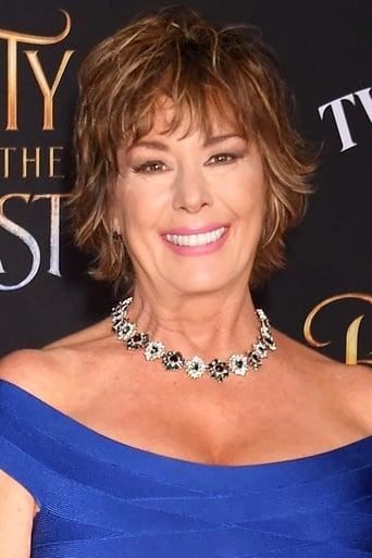 Paige O'Hara Profile photo