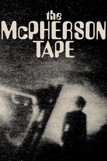 'The McPherson Tape (1989)