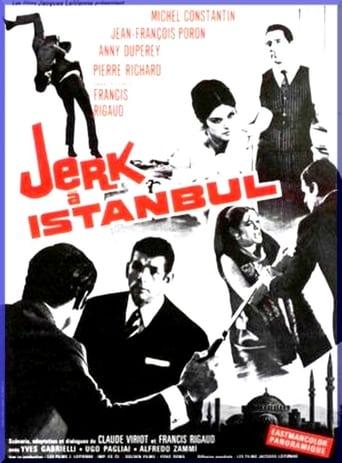 Poster of Jerk in Istanbul