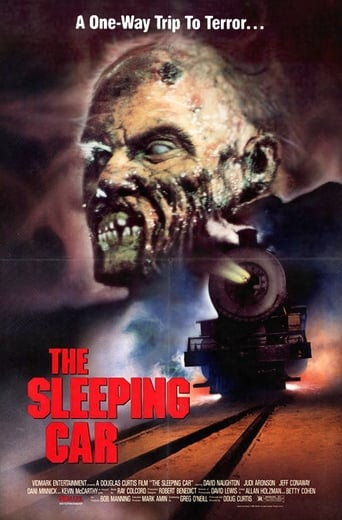 Poster of The Sleeping Car