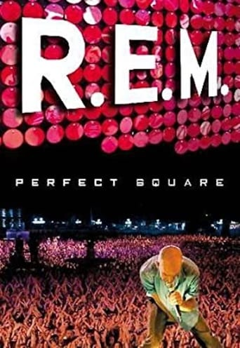 Poster of R.E.M.: Perfect Square