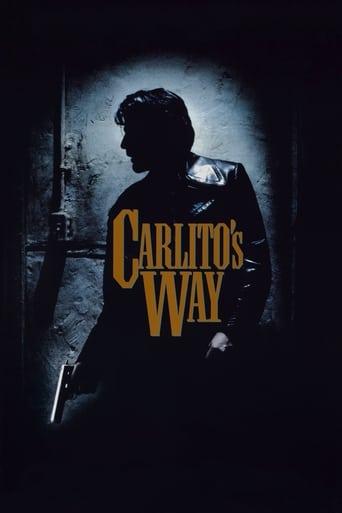 Poster of Carlito's Way