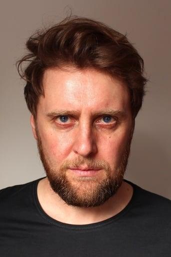 Image of Jamie Beamish