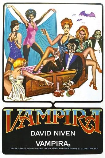 Poster of Vampira
