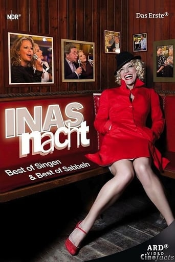 Poster of Inas Nacht