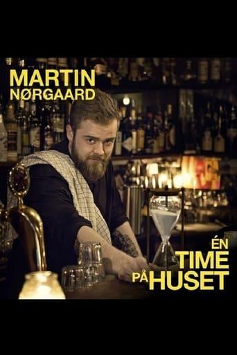 Martin Nørgaard: En Time på Huset Yify Movies