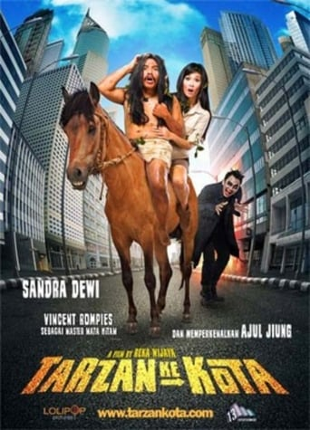Watch Tarzan Ke Kota full movie online 1337x