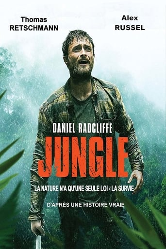 Poster of Jungle