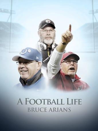 A Football Life - Bruce Arians