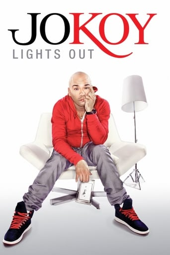 Poster of Jo Koy: Lights Out